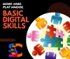 "Termine corso ""Basic Digital skills"""