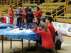 "Il Liceo al ""One Day Agorà Science Contest"""
