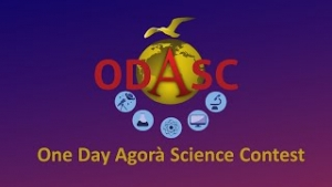 One Day Agorà Science Contest