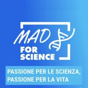 "Il Cortese arriva in semifinale al concorso ""Mad for Science"""