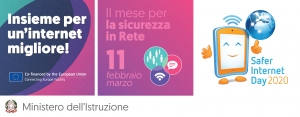 Safer Internet Day - Corso Gratuito