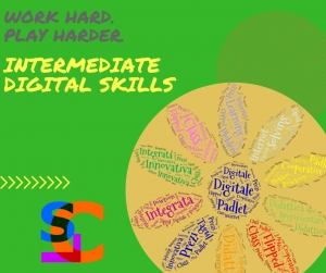Corso Intermediate Digital Skills
