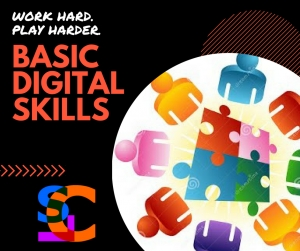"Corso ""Basic Digital Skills"""